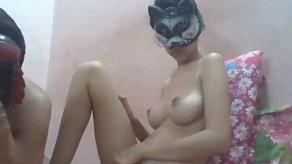 Punjabi Wife Sex Bend Over Taking Deep Penetration