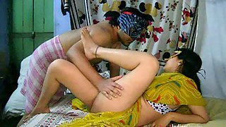Sex Crazed Indian Wife Savita Hardcore Fucking
